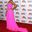 Keke Palmer Evening Dress