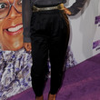 Keke Palmer High-Waisted Pants