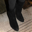 Kelly Brook Shoes - Mid-Calf Boots