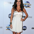 Kelly Monaco Clothes - Cocktail Dress