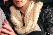 Kelly Monaco Knit Scarf