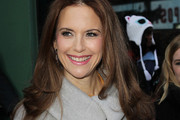 Kelly Preston Long Center Part