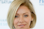 Kelly Ripa Short Hairstyles