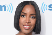 Kelly Rowland Short Hairstyles