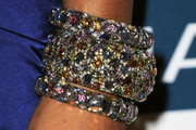 Kelly Rowland Bangle Bracelet