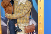 Kelly Rowland Shoulder Bags