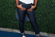 Kelly Rowland Jeans