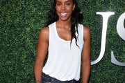 Kelly Rowland Tops
