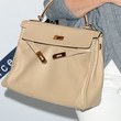 Kelly Rutherford Handbags - Leather Tote