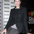 Kelly Rutherford Clothes - Military Jacket