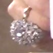 Gossip Girl Statement Ring