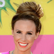 Keltie Colleen Twisted Bun