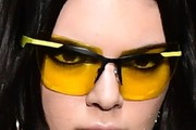 Kendall Jenner Sporty Shades