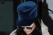 Kendall Jenner Casual Hats