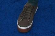 Kendall Schmidt Canvas Sneakers