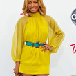 Keri Hilson Clothes - Cocktail Dress