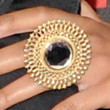 Keri Hilson Jewelry - Cocktail Ring