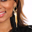 Keri Hilson Jewelry - Gold Dangle Earrings