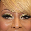 Keri Hilson Beauty - Metallic Eyeshadow