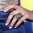 Keri Hilson Beauty - Nail Art