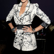 Keri Hilson Clothes - Trenchcoat
