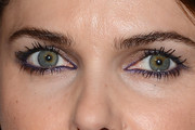 Keri Russell Bright Eyeshadow