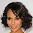 Kerry Washington Hair - Bob
