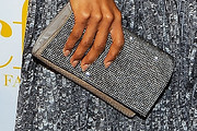 Kerry Washington Gemstone Inlaid Clutch