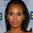 Kerry Washington Medium Straight Cut