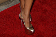 Kerry Washington Slingbacks