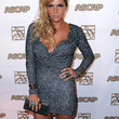 Kesha Clothes - Beaded Dress
