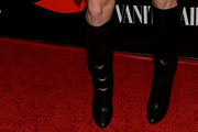 Kesha Knee High Boots