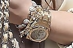Kim Kardashian Chronograph Watches