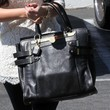 Kim Kardashian Handbags - Oversized Satchel