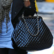 Kim Kardashian Handbags - Quilted Leather Bag