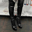Kim Zolciak Shoes - Over the Knee Boots