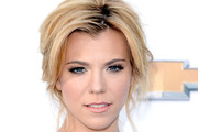 Kimberly Perry Updos