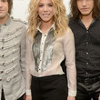 Kimberly Perry Clothes - Button Down Shirt