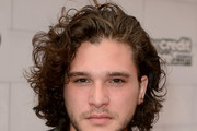 Kit Harington Medium Curls
