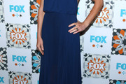 Missi Pyle Halter Dress