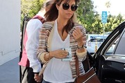 Kourtney Kardashian Cardigan