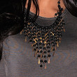 Kourtney Kardashian Jewelry - Multi Beaded Necklace