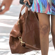 Kourtney Kardashian Handbags - Oversized Satchel