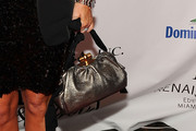 Kris Jenner Buckled Purse