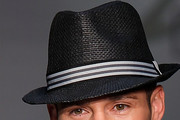 Kris Smith Fedora
