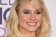 Kristen Bell Shoulder Length Hairstyles