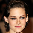 Kristen Stewart Hair - Finger Wave