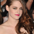 Kristen Stewart Hair - Side Sweep