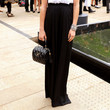 Kristin Cavallari Clothes - High-Waisted Pants