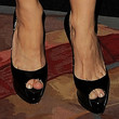 Kristin Davis Shoes - Platform Pumps